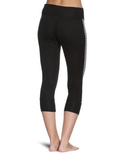 Helly Hansen Lifa - Pantalones para mujer, color negro Negro