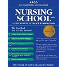 Nursing School And Allied Health Entrance Examinations, 15th edition