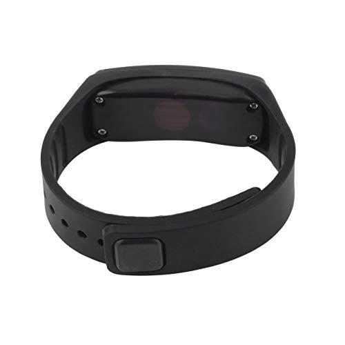 Liobaba Sport LED Bracelet Watch Men Women Unisex Students Silicone Strap Bracelet Watch Best Birthday Gift by Liobaba (Image #5)