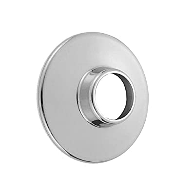 Jaclo 6004-PCH 2-1/2-Inch Escutcheon, Polished Chrome