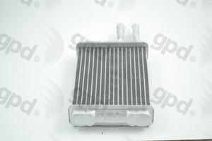 Global Parts Distributors 8231307 Heater Core