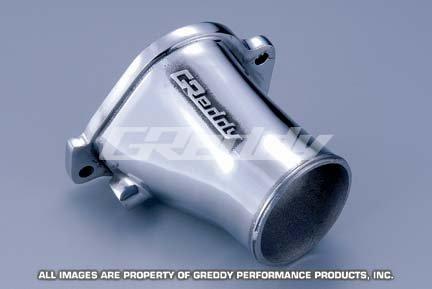 GReddy 12441000 Compression Tube (87-92 Mazda (Greddy Intercooler)