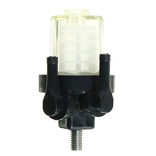 Outboard Fuel Filter Assy For Outboard Motor Fit 5HP-30HP 61N-24560-00-00 - Motorcycle Motorcycle Engines & Component - 1 X Fuel Filter Assy
