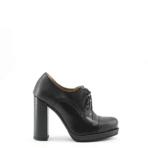 Made Italia Shoes In Zapatos Mujer Negro rv5rBqnfwx