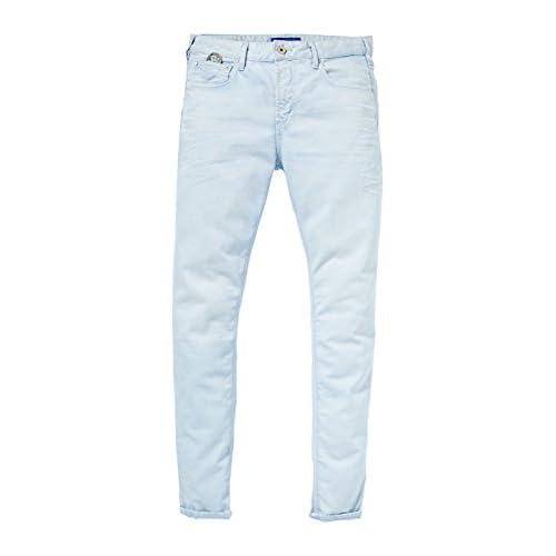 a199c35ae9e delicate Scotch   Soda Men s Skim Double Dye Jeans