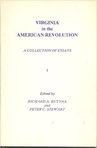Reflective Essay Thesis Statement Examples Virginia In The American Revolution A Collection Of Essays Religion And The  Revolution Elizabeth River Commerce During The Revolutionary Era  Sample English Essays also An Essay On Science Virginia In The American Revolution A Collection Of Essays Religion  Thesis Examples For Argumentative Essays