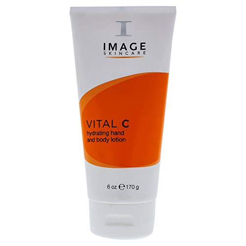 IMAGE Skincare Vital C Hydrating Hand and Body Lotion, 6 oz. (Body Image Wide)