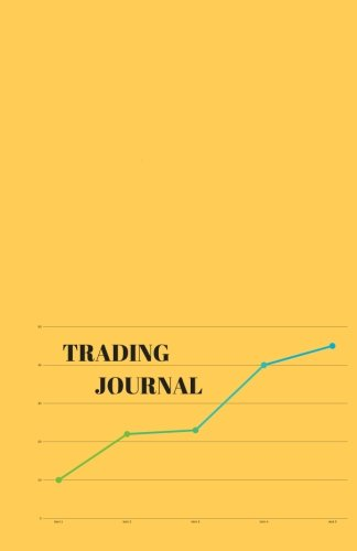 Trading Journal: Bullet Journal, Dot Grid Blank Journal, 120 Pages Grid Dotted Matrix A5 Notebook, forex, stocks, penny stocks, futures, metals, commodities, cryptocurrencies trading Journal