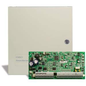 Digital Security Controls PC1832NK 8 ZONE HYBRID CONTROL PANEL EXP TO 32 ZONES LARGE ()