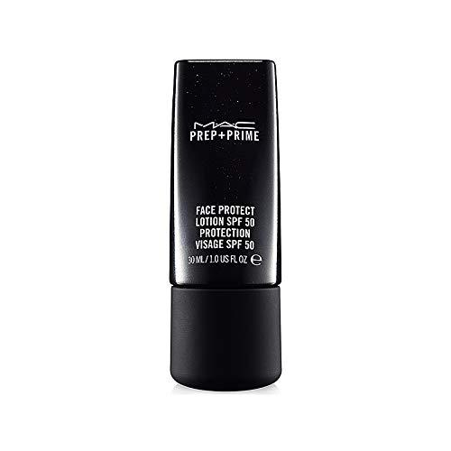 MAC Cosmetics Prep + Prime Face Protect SPF 50 30ml - New Forumla