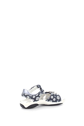 Primigi 5593300 Sandalias Para Niños Con Tapa Azul y Blanco Azzurro/Bianco