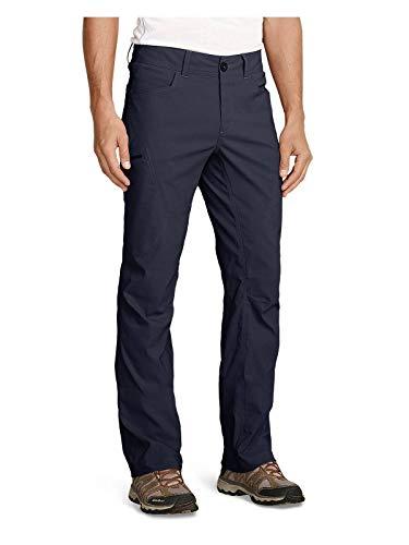 Teryx Body - Eddie Bauer Men's Guide Pro Pants, Med Indigo Regular 36/32
