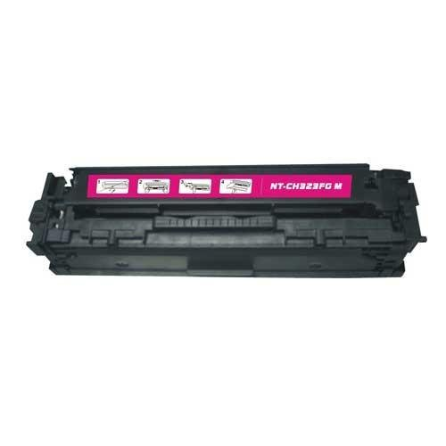 Generic Compatible Toner Cartridge Replacement for HP 128A (CE323A) (Magenta)