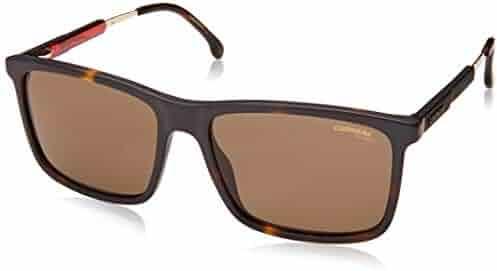71cebc7870 Carrera 8029 S Sunglasses CA8029S-0086-SP-5717 - Dark Havana Frame