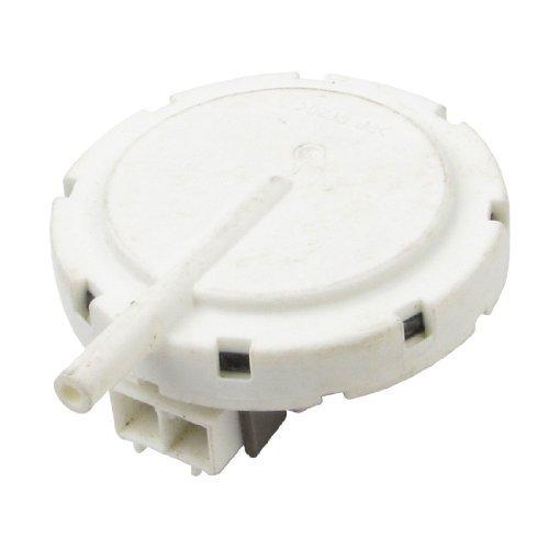 Amazon.com: eDealMax Tubo de nivel de agua Interruptor de presión DE 13 mm Panasonic Lavadora: Home & Kitchen