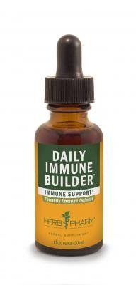 Herb Pharm, Daily Immune Builder 1fz, 1 Fl Oz