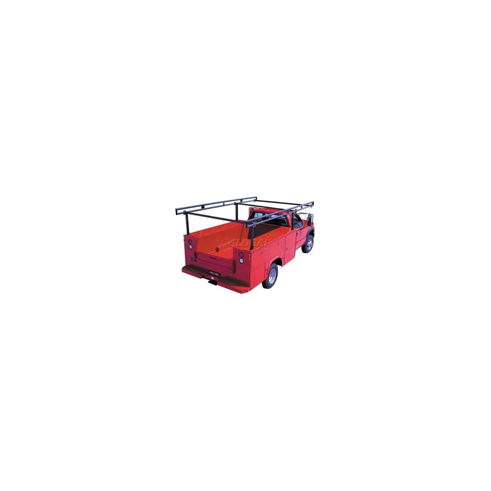 Service Body Truck Ladder & Cargo Rack Automotive
