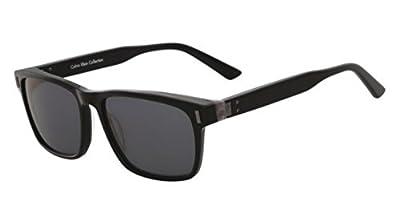 Sunglasses CALVIN KLEIN CK8548S 001 BLACK