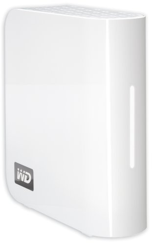 WD  My Book World Edition 1 TB Network Attached Storage