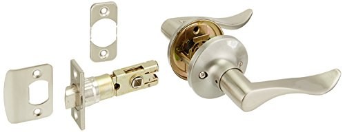 indoor nickel door knobs - 2