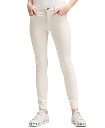 DKNY Soho Skinny Jeans (Raw, 27)