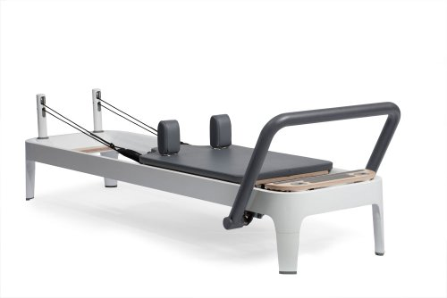 Balanced Body Allegro 2 Reformer, with legs