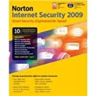 Norton Internet Security 2009 10-User [OLD VERSION]