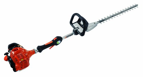 ECHO SHC-225S COMMERCIAL SERIES HEDGE TRIMMER