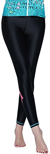 YEESAM Swim Pants Women Leggings product image