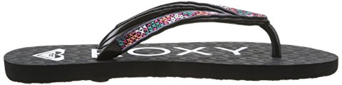 Roxy Stitch - Sandalias para mujer