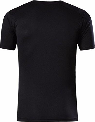 Sport shirts Sleeve Manches Courtes Sportswear Jeansian Men Short T shirt T Lsl189 Lsl606 ¡ Dry black De Quick Homme qw1nHIg