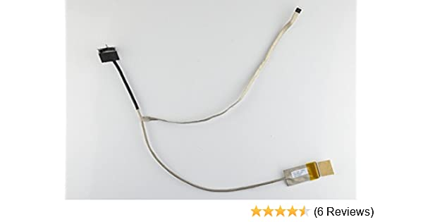 Amazon Com Eathtek Replacement Led Lcd Screen Lvds Video Cable For Hp Pavilion G7 2000 Series Dd0r39lc040 Dd0r39lc000 Dd0r39lc030 Dd0r39lc020 Computers Accessories