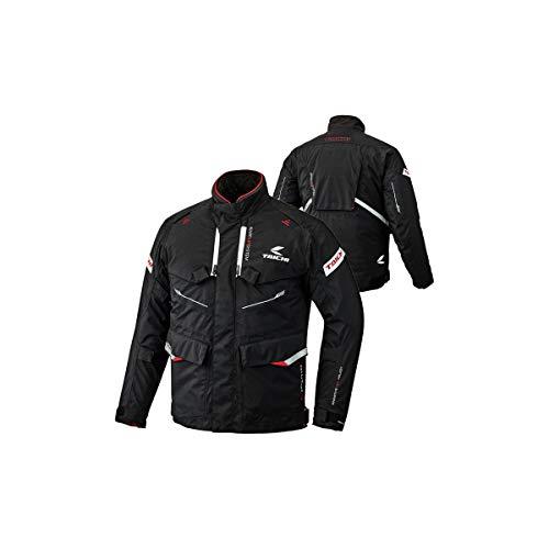 RS Taichi Drymaster Frontier All Season Jacket - RSJ709 (X-Large) (Black/RED)