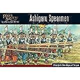 Warlord Games, Pike & Shotte - Ashigaru Spearmen