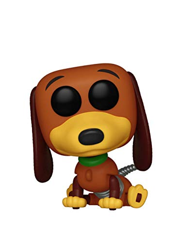 Hot Dog King Game - Funko 37010 Pop: Toy Story - Dog, Multicolor