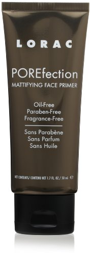 LORAC POREfection Mattifying Face Primer, 1.7 fl. oz.