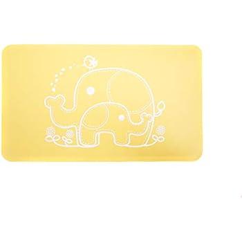 Amazon Com Salinka Natural Rubber Anti Slip Baby Bath Mat