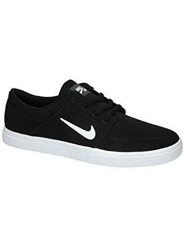 Nike 855973-010 - Zapatillas de deporte Hombre Negro / (Black / White)