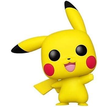Funko Pop! Pokemon Pikachu (Waving)