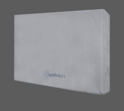 55 In. Fitted Outdoor Dust Cover for use with Tilt by Sunbrite