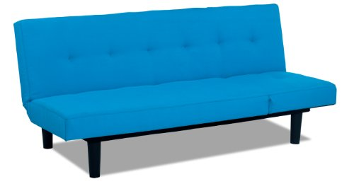 Serta Mini Lounger Kids Sleeper Sofa
