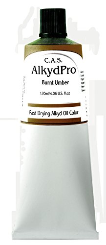 cas-paints-alkydpro-fast-drying-oil-color-paint-tube-120ml-burnt-umber