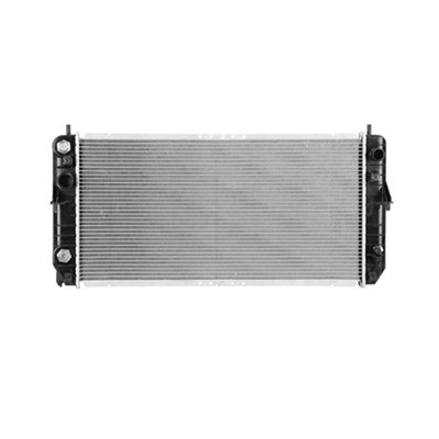 MAPM Premium Quality RADIATOR; WITH ENGINE OIL COOLER