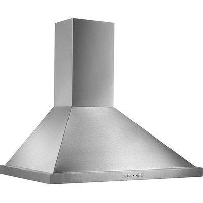 500 CFM Internal Canopy Range Hood Width: (500 Cfm Internal Blower)