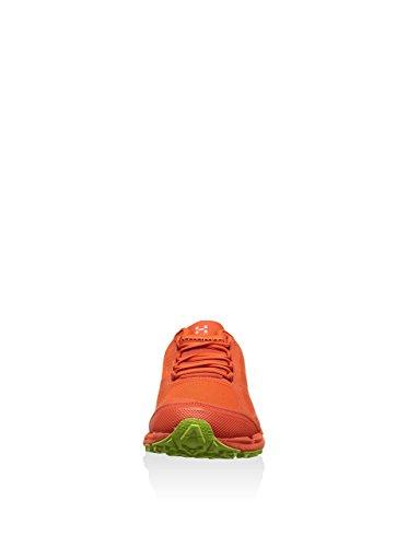 Haglofs Gram Comp II Trail Laufschuhe Orange