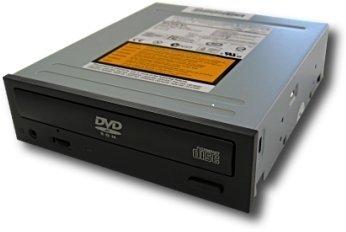 (Sony DDU1615 DVD-ROM 16X IDE BLACK FACE PLATE)