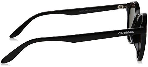 CARRERA S Black 5036 Brw Shiny Grey Sonnenbrille Negro Carrera PqOtRYn5wc