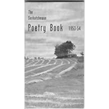 The Saskatchewan Poetry Book, 1953 - 54
