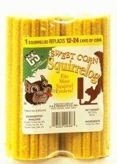 Refill Corn Squirrelog - Sweet Corn Squirrelog Refill