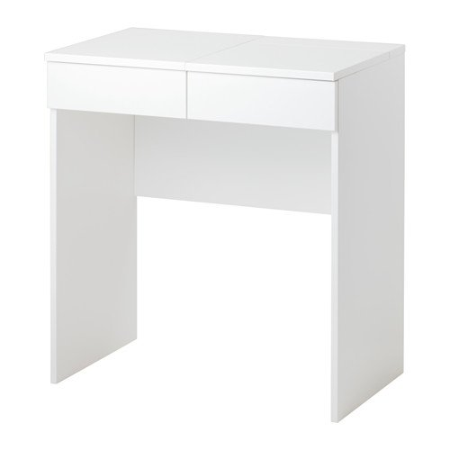 Ikea Vanity Console Dressing Table 27 1/2 x 16 1/2 ''